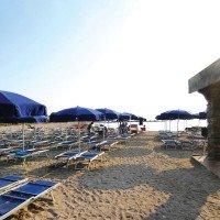 Villaggio Le Tonnare Stintino spiaggia