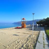Sayonara Club Hotel Village fronte spiaggia
