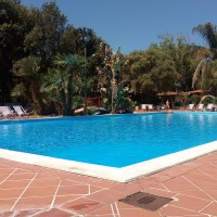 Sayonara Club Hotel Village piscina