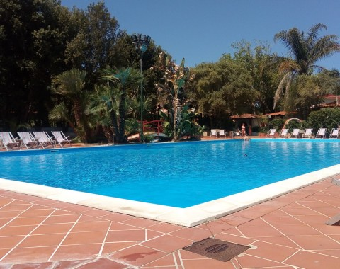 Villaggio Sayonara Club Hotel - Foto 3