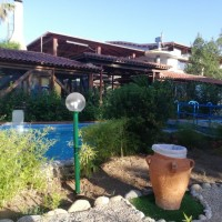 Sayonara Club Hotel Village ristorante