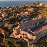 Castello di Vibo Valentia