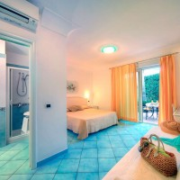 Family Hotel Le Canne