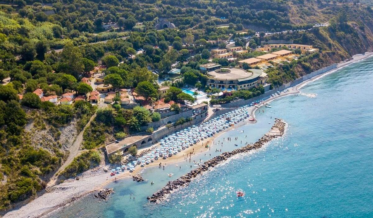 Villaggio La Marèe