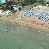Hotel Club Helios spiaggia 2