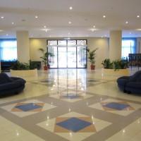 Hotel Club Helios hall