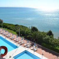 Hotel Club Helios piscine