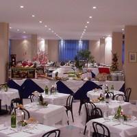 Hotel Club Helios ristorante