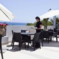 Hotel Club Helios dettaglio colazione