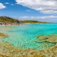 Baia dei Turchi Resort