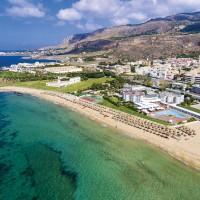 Hotel Baia dei Mulini spiaggia