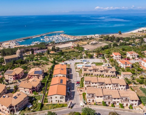 Cooee Michelizia Tropea Resort - Foto 5