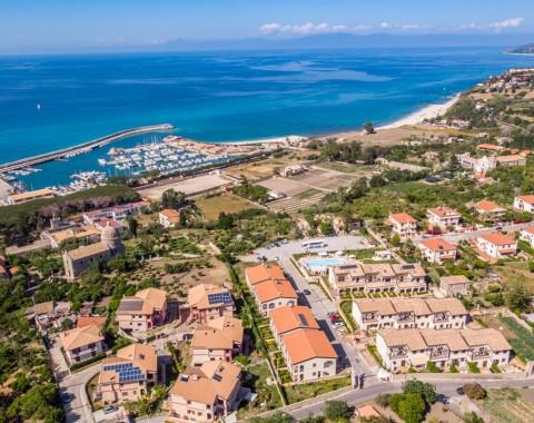 Cooee Michelizia Tropea Resort - Foto 1