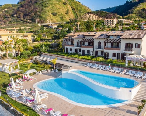 Cooee Michelizia Tropea Resort - Foto 2