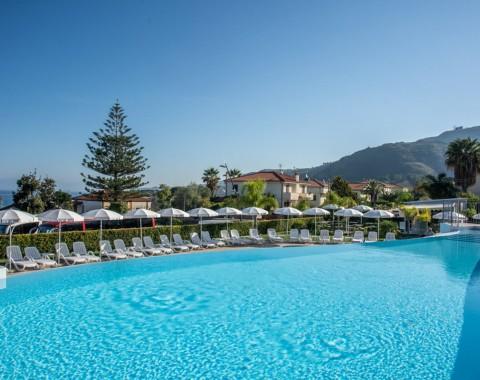 Cooee Michelizia Tropea Resort - Foto 3