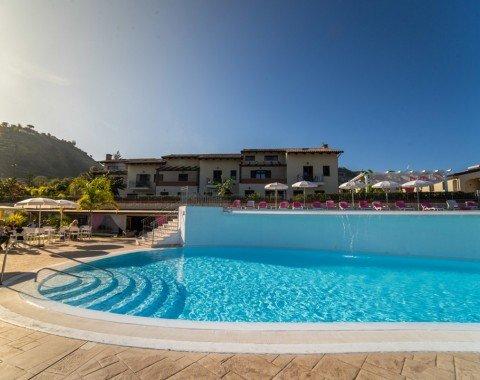 Cooee Michelizia Tropea Resort - Foto 4