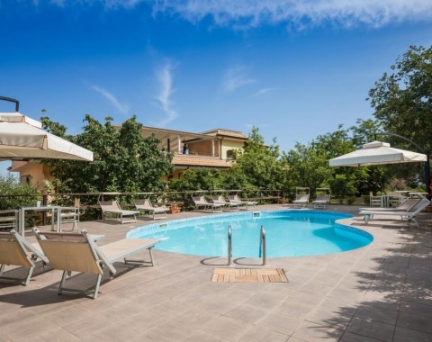 Hotel Cannamele Resort - Foto 7