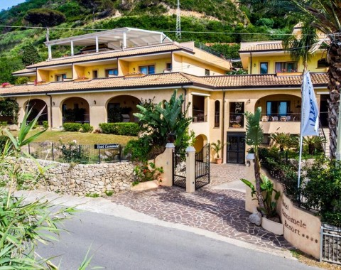 Hotel Cannamele Resort - Foto 10