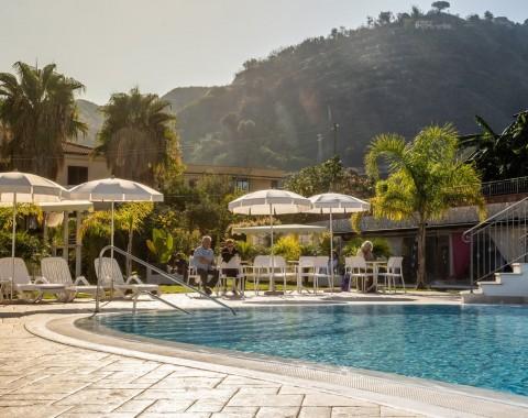 Cooee Michelizia Tropea Resort - Foto 12