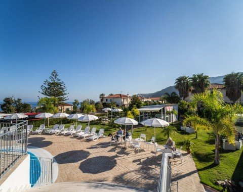 Cooee Michelizia Tropea Resort - Foto 14