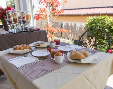 Residenza Borgo Italico - Foto 6