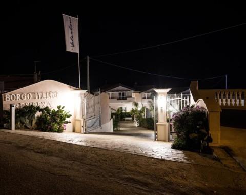 Residenza Borgo Italico - Foto 14