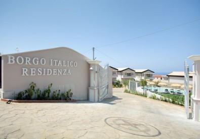 Residenza Borgo Italico