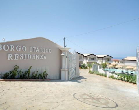 Residenza Borgo Italico - Foto 1