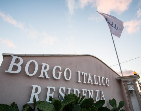 Residenza Borgo Italico - Foto 7