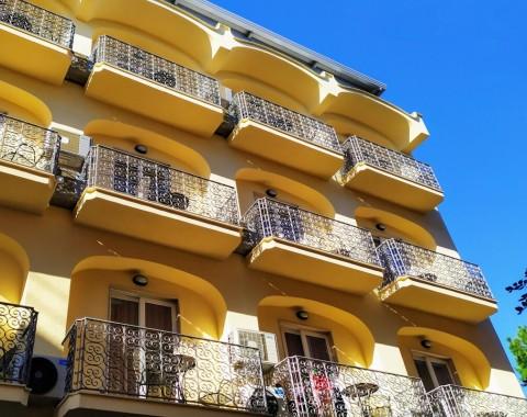 Casthotels Bristol Terme - Foto 1