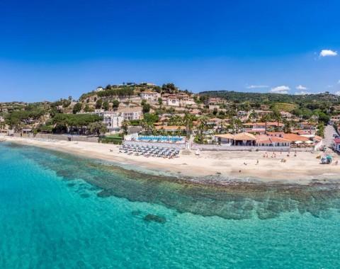Villaggio Baia d'Ercole - Foto 1