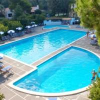 Residence Club Sangineto