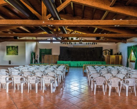 Residence Club Sangineto - Foto 10