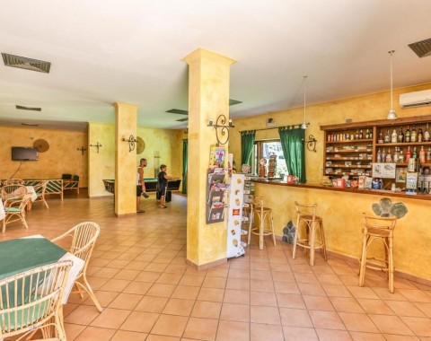Residence Club Sangineto - Foto 14