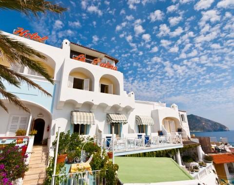 Hotel La Palma - Foto 1