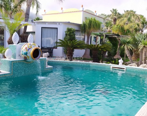 Park Hotel La Villa - Foto 14