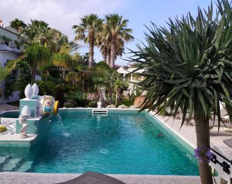 Park Hotel La Villa - Foto 2