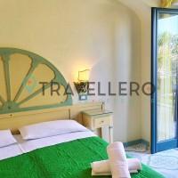 Park Hotel La Villa Resort camera matrimoniale
