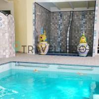 Park Hotel La Villa Resort piscina coperta con idromassaggi