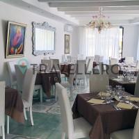 Park Hotel La Villa Resort sala ristorante