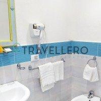 Park Hotel La Villa Resort bagno