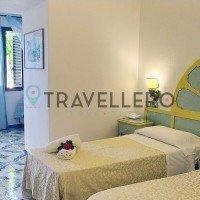 Park Hotel La Villa Resort camera doppia