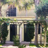 Park Hotel La Villa Resort esterni camere