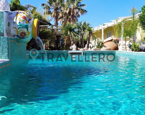 Park Hotel La Villa - Foto 1