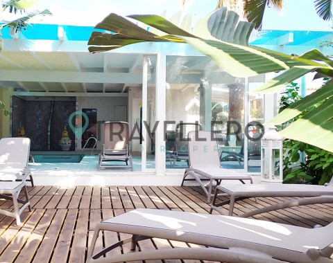 Park Hotel La Villa - Foto 8