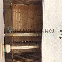 Park Hotel La Villa Resort sauna