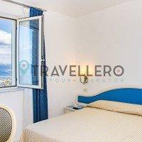Hotel Gran Paradiso double sea view room 3