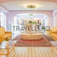 Hotel Gran Paradiso hall 3