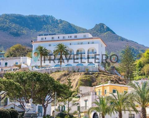 Hotel Terme Gran Paradiso - Foto 14