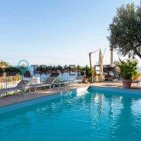 Hotel Gran Paradiso piscina esterna 2